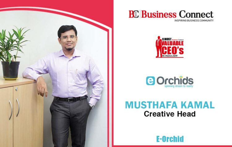 E-Orchid- Information Technology | Business Connect