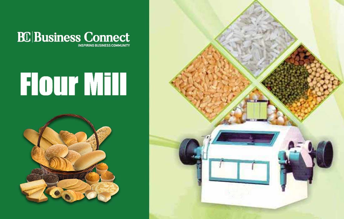 How to Open a Flour Mill in India?-Business Connect