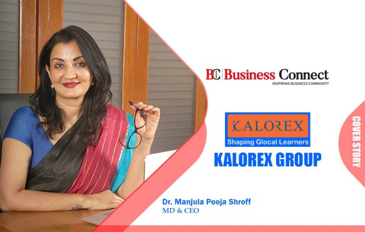 Kalorex Group-best education and school franchise in India   Business Connect