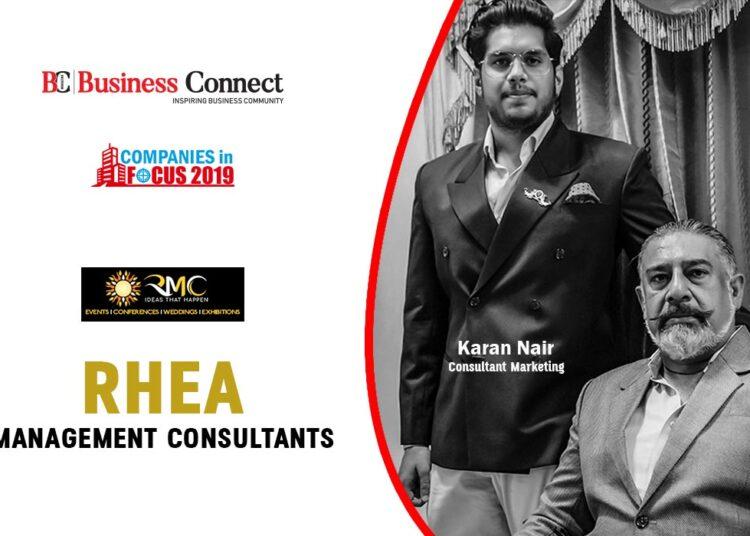 Rhea Consultant-Event Management Company
