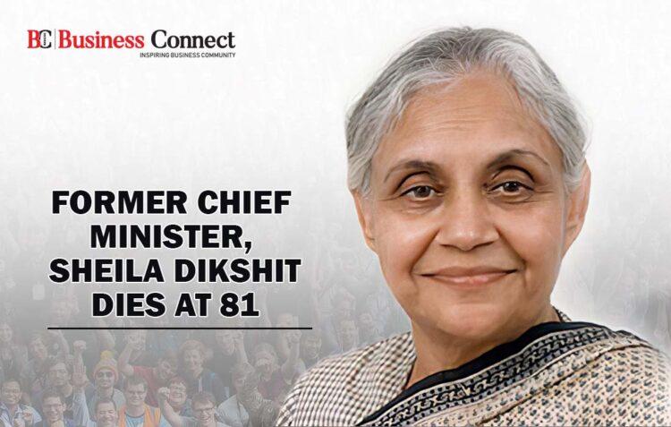 Sheela dikshit -Business Connect