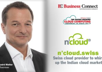n'cloud-Swisscloud provide   Business Connect