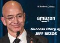 Success story of Jeff Bezos-Business Connect