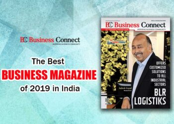 Best Business Magazine in India-Business Connect