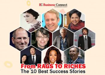 Rags to rich-Best Success Story