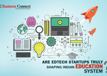 Startups Transforming Education in India-Business Connect