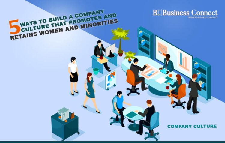5 Ways to Build a Company Culture- Business Connect