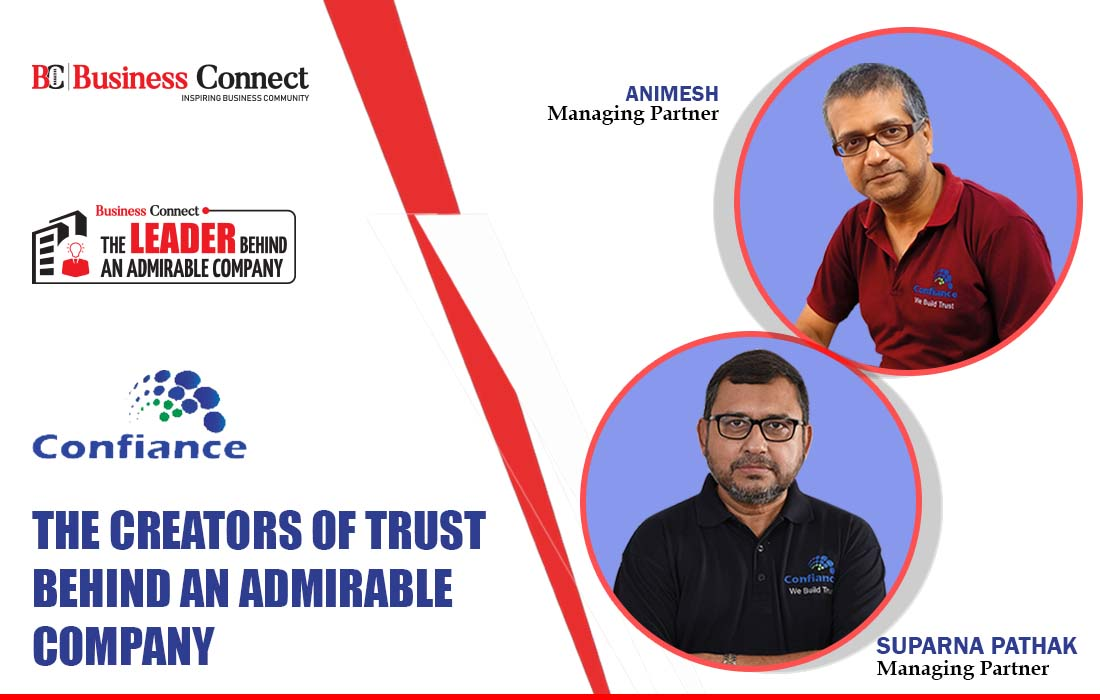 Confiance-Digital Communication Company