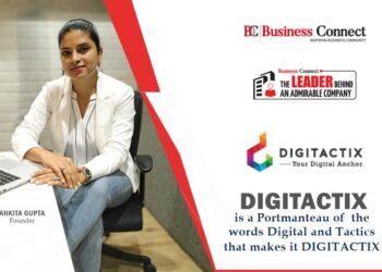 Digitacix-Top Digital Marketing Company