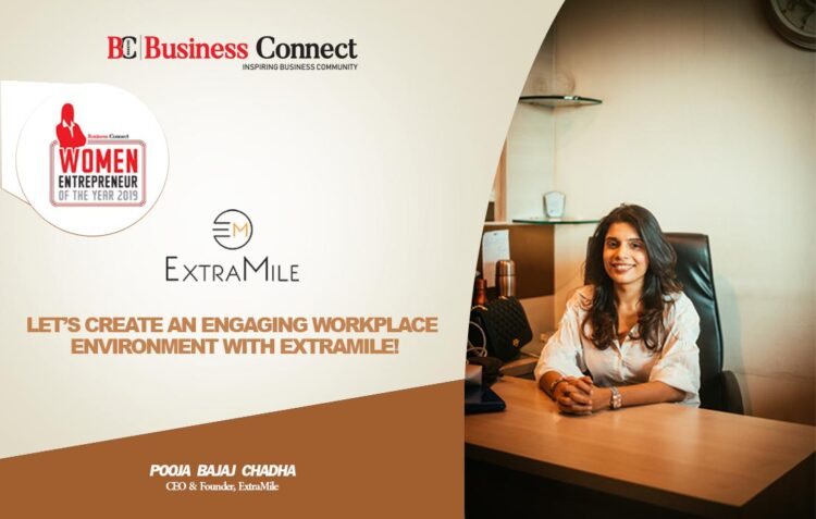 Extramile -Business Connect
