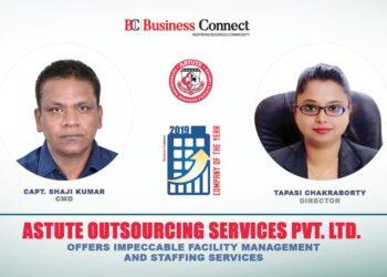 ASTUTE OUTSOURCING SERVICES PVT. LTD.