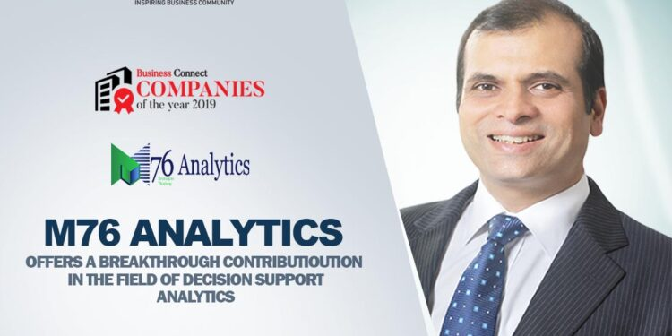 M76 Analytics-Business Connect