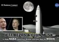 Jeff Bezos and Elon Musk-Business Connect