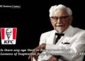 KFC Success Story-Business Connect