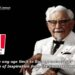 The Most Inspirational Success Story of KFC   Business Connect