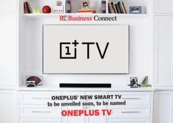 OnePlus TV-Business Connect
