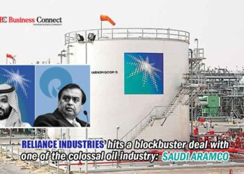 Reliance Industries Business Connect