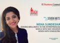 Seven hats consulting-Neha Sundesha-Women Entrepreneur of the Year 2019