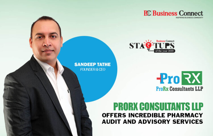 ProRX Consulting LLP- Business Connect