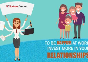 5 easy ways to find happiness at work-Business Connect