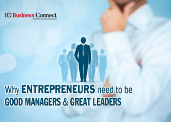 Good Managers and Great Leaders