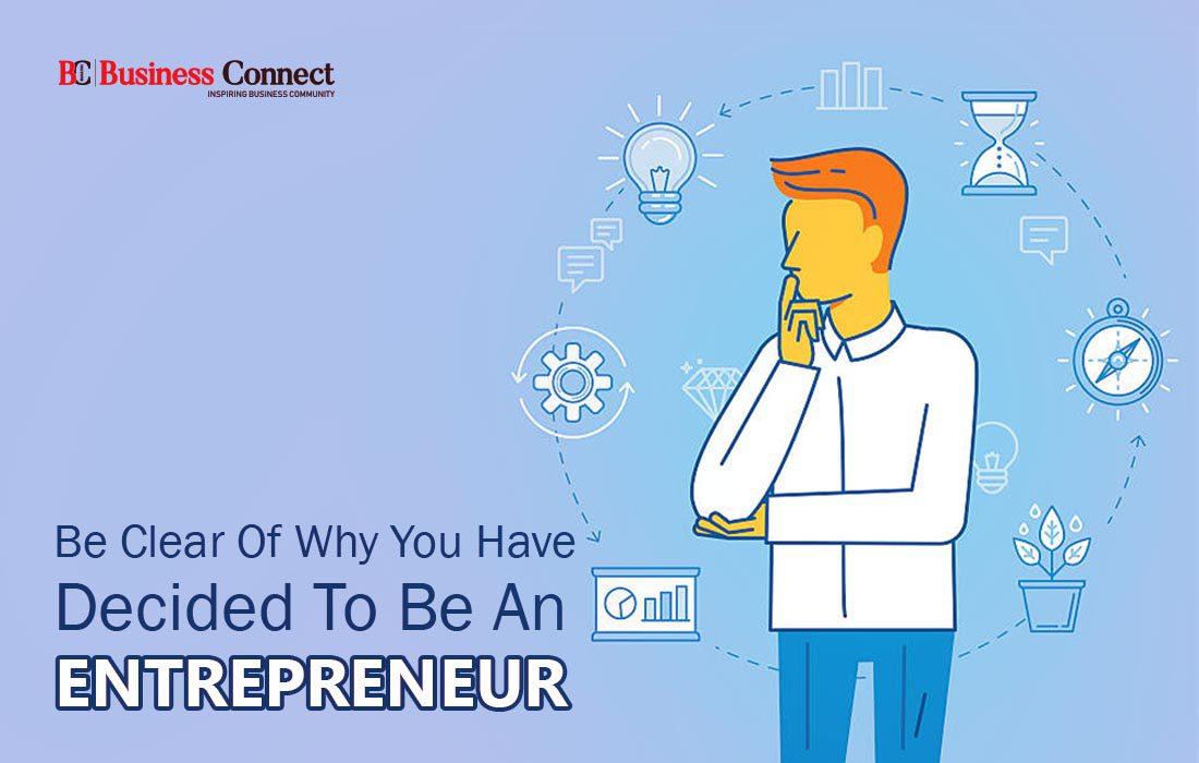 Entrepreneur - Business Connect