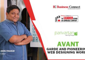 parivartan Software- Business Connect
