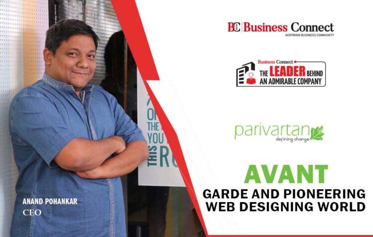 parivartan Software- Business Connect