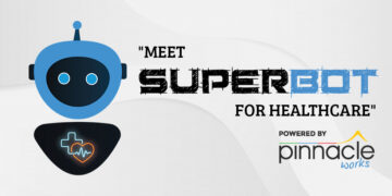 SuperBot for HealthCare
