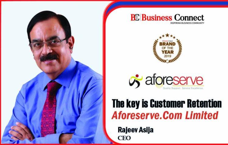 Aforeserve.com Ltd-Annual Maintenance Contract