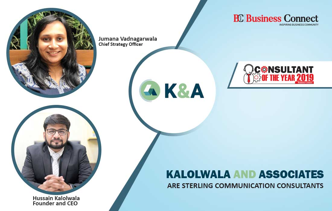 K&A- Communication Consultant | Business Connect