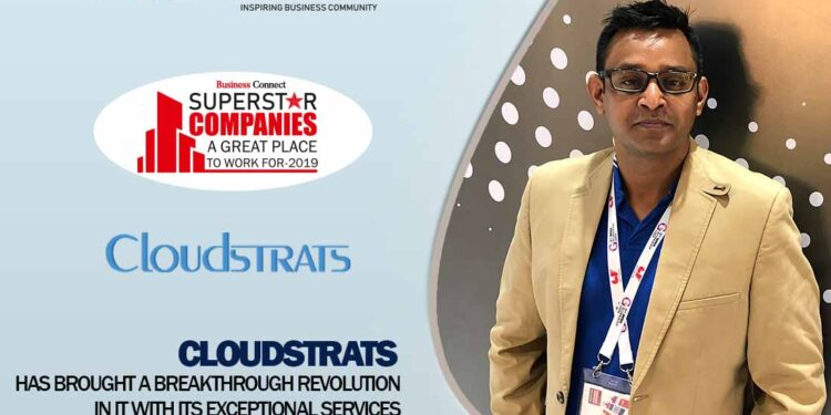 Cloudstrats - Business Connect