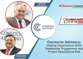 Consocia Advisory | Business Connect