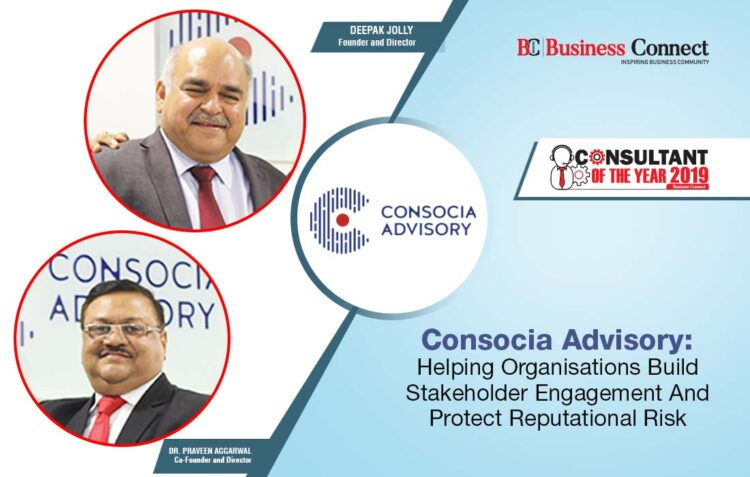 Consocia Advisory   Business Connect