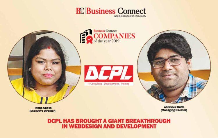 DCPL- #1 Web Design &Web Development Company | Business Connect