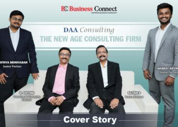 Daa Consulting-Best Consulting Firm   Business Connect
