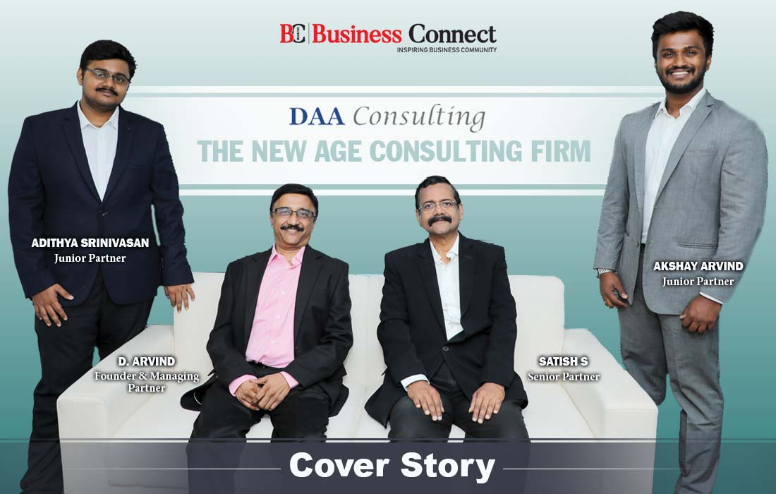 Daa Consulting-Best Consulting Firm | Business Connect