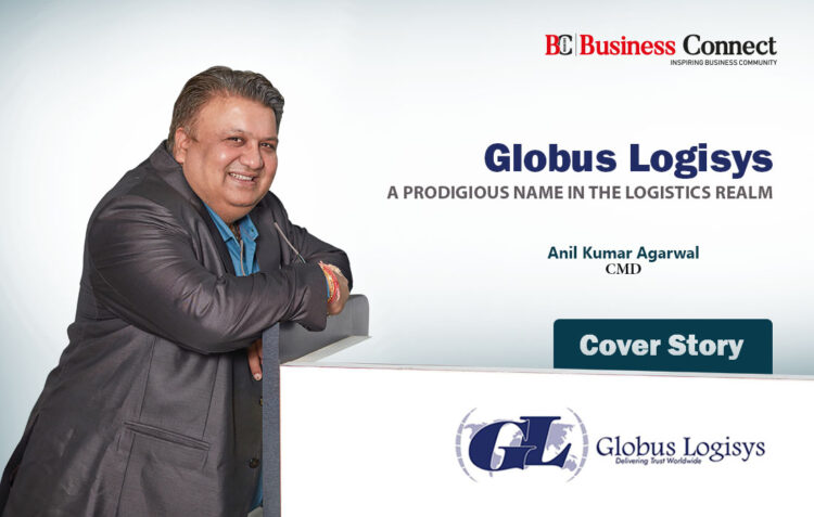 Globus Logisys   Business Connect
