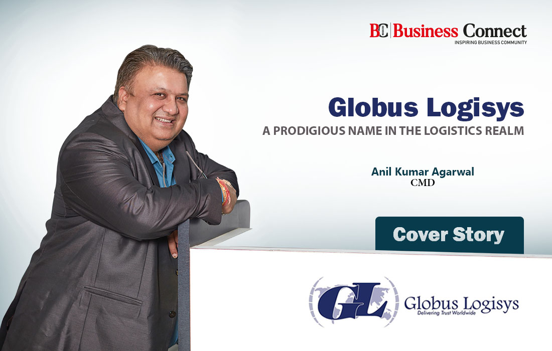 Globus Logisys | Business Connect
