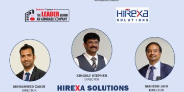 HIREXA SOLUTIONS