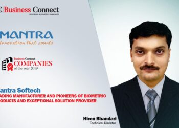 Mantra Softech | Business Connect