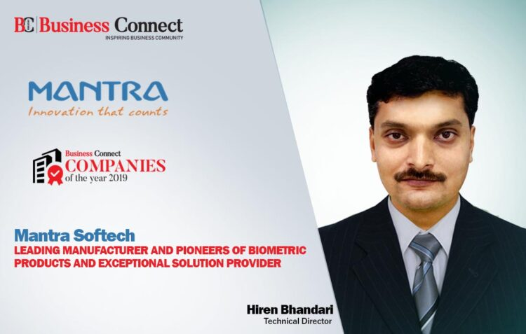 Mantra Softech   Business Connect