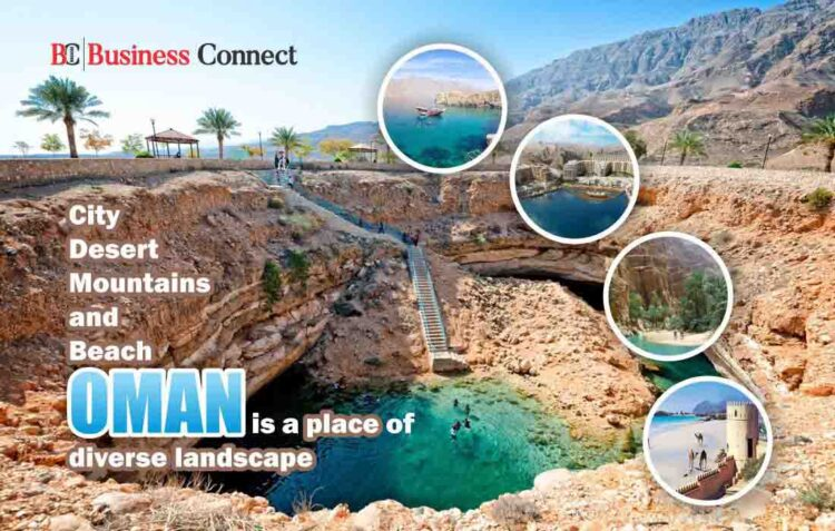 Oman-Best Place To Travel   Business Connect