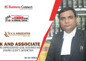 RK & Associates- Best Legal Advisor | Business Connect