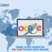5 Things You Should Never Search on Google Search