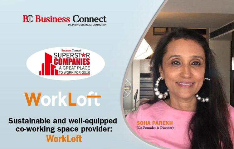 Workloft- Co-working Space In Mumbai