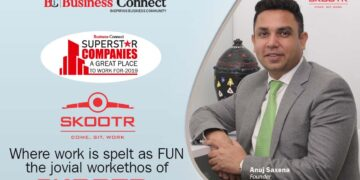 skootr- Best office solutions provider  Business Connect