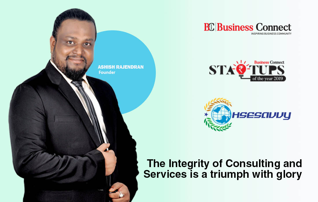 HSESAVVY™ -Business Connect