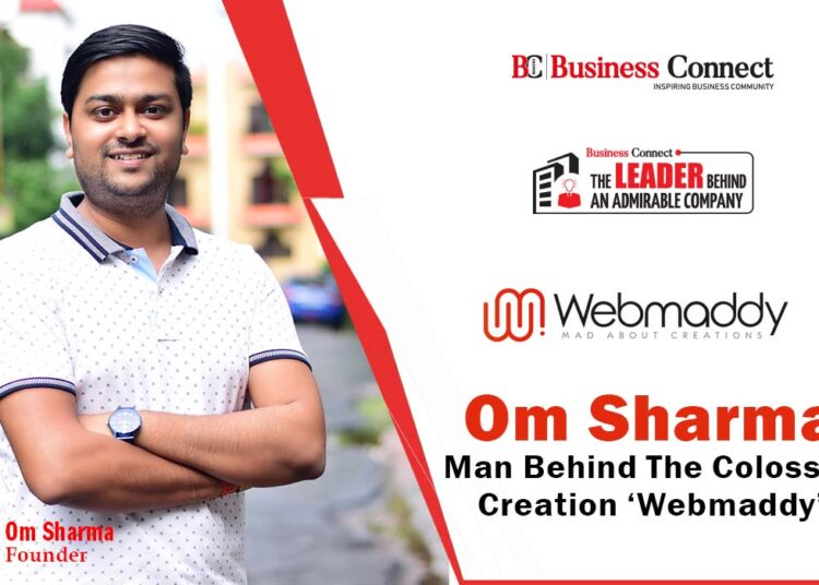 webmaddy- #1 Web Development & Digital Marketing Company