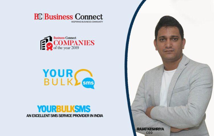 YourBulkSMS-Best Bulk sms Provider | Business Connect